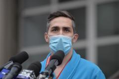 Gheorghiță: Nicio tromboză în România din aproape 400.000 de vaccinați cu AstraZeneca