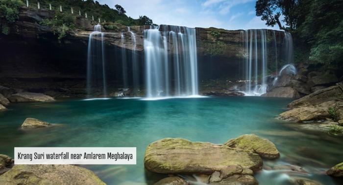 Descoperiţi India! Oportunităţi economice în Meghalaya