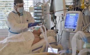 Mihai Craiu: În ultimele 24 ore, unul din patru pacienți de la ATI, din toată țara, a murit